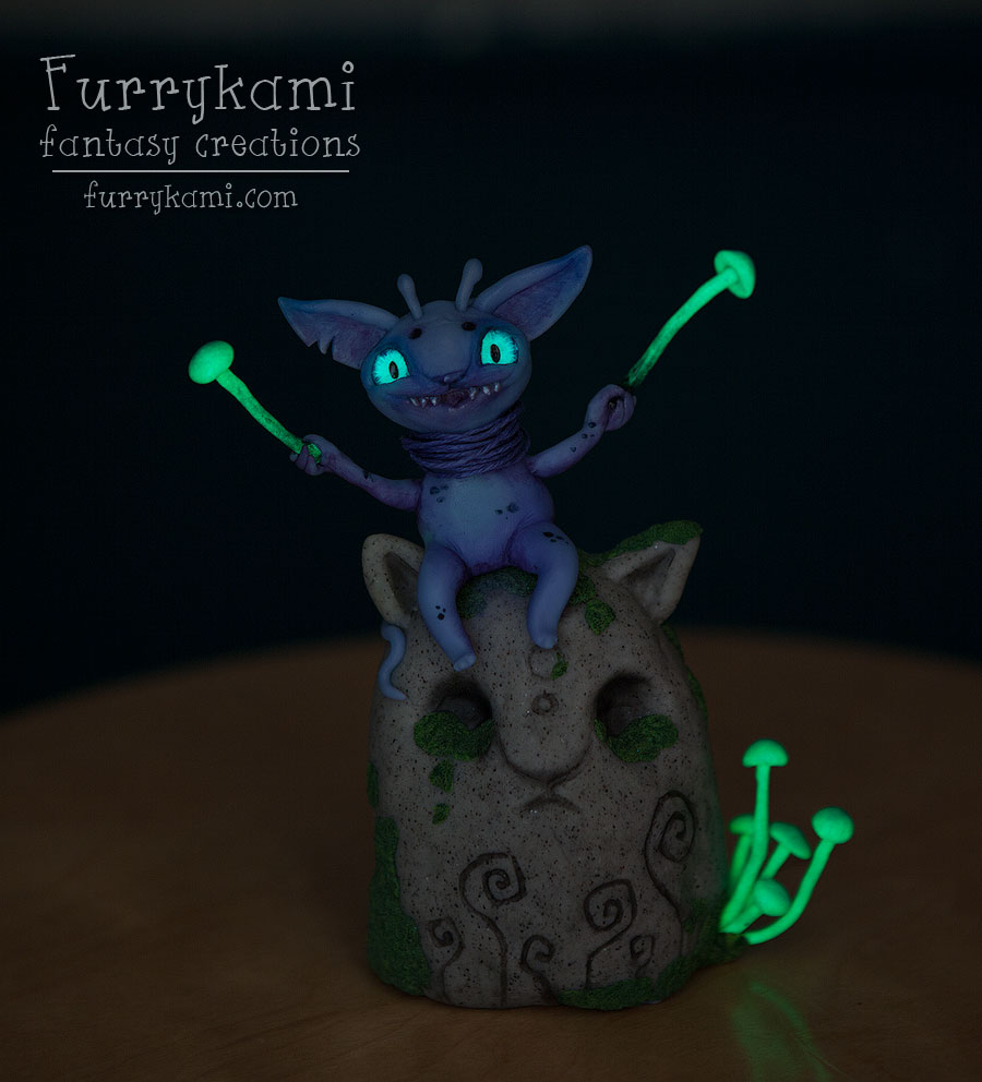 guardian of the great totem by furrykami creatures on deviantart