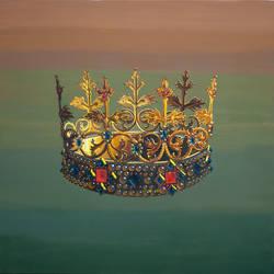 Crown by blind-awakening
