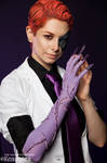 Moira Experimenting