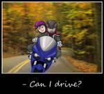 09. Drive