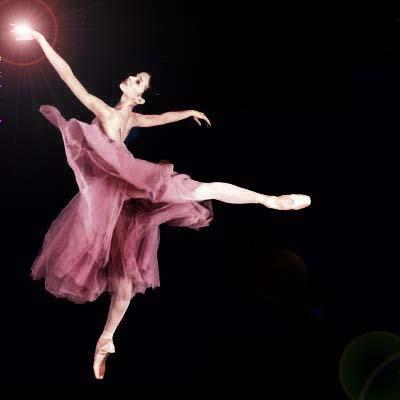 Ballet Beautiful By Jynessa On Deviantart