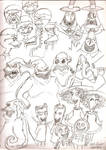 TNBC Sketches