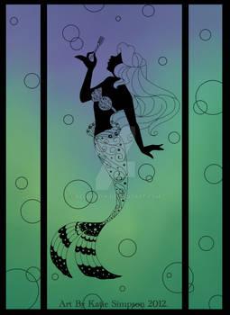 Silhouette Ariel