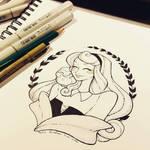 Aurora Ink