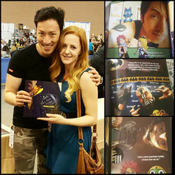 Catching Up with Todd Haberkorn