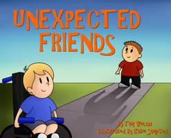 Unexpected Friends Children's Book
