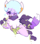 candy gore commission!