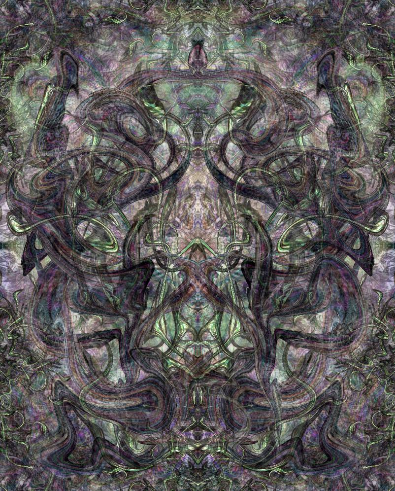 Darkmatter by hardwayjones