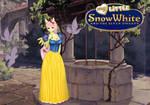 My Little Snow White by ShakespeareFreak