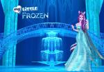My Little Elsa by ShakespeareFreak