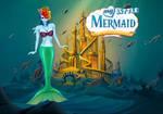 My Little Mermaid by ShakespeareFreak