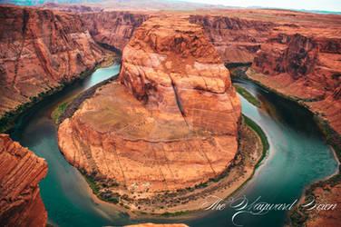 Horseshoe Bend : : Arizona