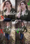 Modeling Tips For Beginners