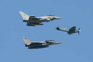 This formation was a first and one off #1 by gary1701