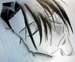 Hatori Sleeping
