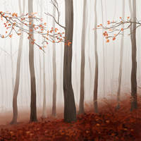 Autumn by MailyGreen
