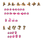 .:[Sprites]:. Some more conversions