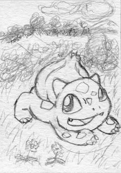 ATC #07: Bulbasaur's Friendly Fields