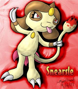 Snearsle