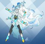 SU Fusion: Rainbow Moonstone