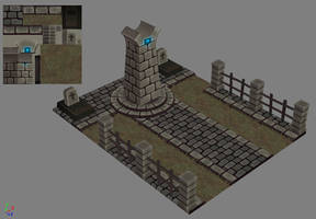 Game Scene01 by EelGod