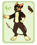 Rex Reference