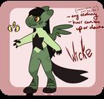Wicked Wickie