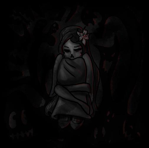 Luci in the dark by avidlebon