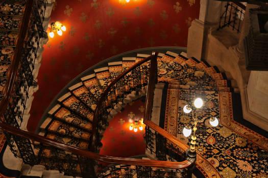 St Pancras Hotel I