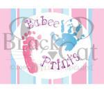 Babee Prints Logo