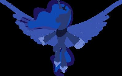 Luna by UP1TER