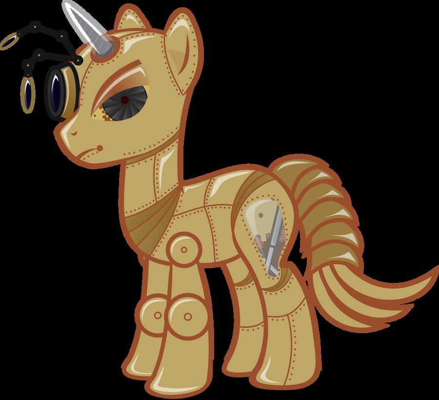 30  renders My little pony Steam_cloud_by_up1ter-d568kaj