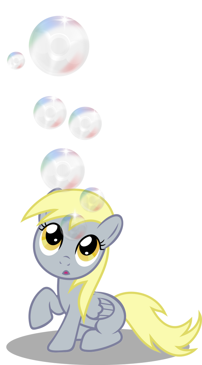 Derpy Cutie Mark by UP1TER