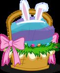 Easter Tom