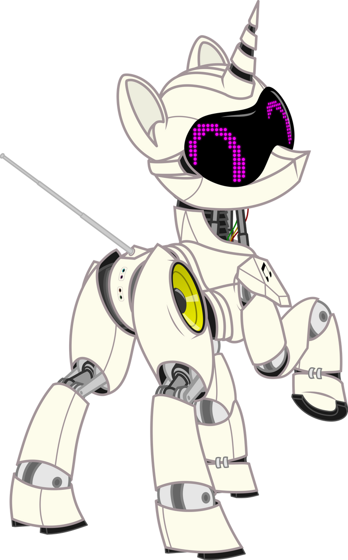 VinylBot 1.0 by UP1TER