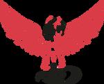 Commission: Crimson Swift