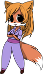 Gadget Hackwrench fox by UP1TER