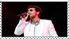 Serj Tankian stamp by RandomStamps