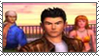 Shenmue Stamp by RandomStamps