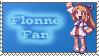 Flonne Stamp by RandomStamps