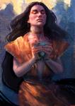 Mythologising Me by lou2209