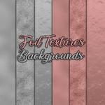 Foil Textures Backgrounds