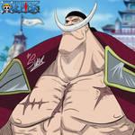 Edward Newgate (One Piece)