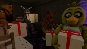 BuzzLove's Birthday!