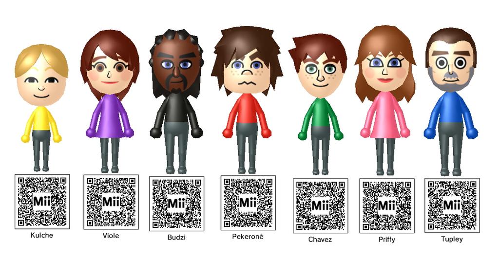 Mii Group 66