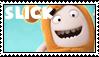 Oddbods - Slick Stamp by StarRion20