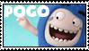 Oddbods - Pogo Stamp by Kulit7215