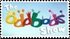 Oddbods Stamp (The Oddbods Show) by StarRion20