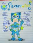 PJ Masks OC | Ferretwish