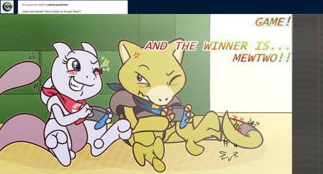 AAAAsk Abra and Mew question #243 by Scorpio-Gustavo